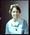 Negative: Miss D. M. Allison Nurse Portrait