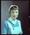 Negative: Miss K. Schaab Nurse Portrait