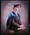 Negative: Mr Dasler Graduate