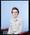 Negative: Mr D. L. Shillito Passport Photo