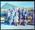 Negative: Air Force Reunion Group Photo 1983