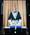 Negative: Mr Hodge Freemasons Portrait