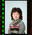 Negative: Mrs Drummond Passport Photo