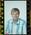Negative: John Van Veen Passport Photo
