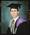 Negative: Mr Quinn Graduate