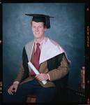 Negative: Mr Parks Graduate