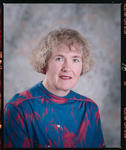 Negative: Mrs Hebbden Portrait