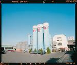 Negative: Diamond Flour Factory