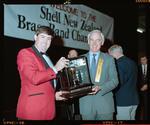Negative: Shell Brass Band Championship 1991
