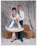 Negative: Square Dancing Event 1991