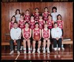 Negative: Christchurch North Rotary Basketball Women