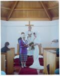 Negative: Storer-Duncan Wedding