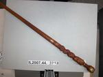 Walking Stick: Wooden