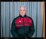 Negative: Cam Hendrie Canterbury Badminton 1991