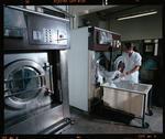 Negative: St George's Hospital Laundry