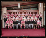 Negative: Burnside Senior A Rugby 1991