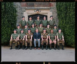 Negative: Christ's College Cadets 1992