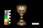 Imperial Glassworks Goblet