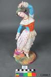 Figurine: Dancing Woman