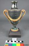 Vase: Marbled Urn