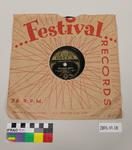 Decca Record: with Sleeve