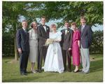 Negative: Eden-King Wedding