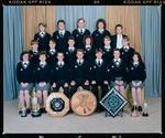 Negative: St Johns Group 1992