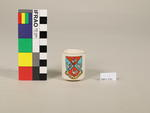 Miniature souvenir bucket