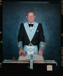 Negative: Unnamed Concord Lodge Master