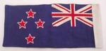 Flag, NZ ensign