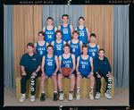Negative: CBHS U16 Basketball 1992