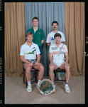 Negative: Sumner Squash Club 1992