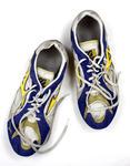 Shoes: Mizuno