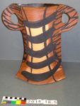 Ceramic: Jug Form