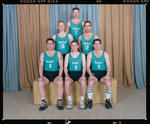 Negative: Minties Men's Team 1992