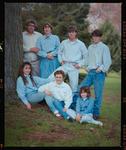 Negative: Preece Family Portrait