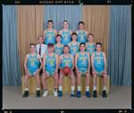 Negative: SBHS Basketball 1992