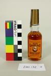 Bottle: Old Grand-dad Kentucky Straight Bourbon Whisky