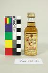 Bottle: Scottish Cream