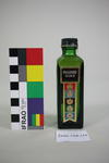 Bottle: Passport Scotch