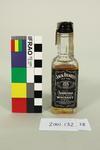 Bottle: Jack Daniel's Old Time