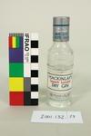 Bottle: MacKinlays Superb London Dry Gin