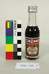 Bottle: Cinzano Vermouth