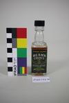 Bottle: Beam's Choice Whiskey