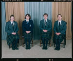 Negative: St Andrews Prefects 1992