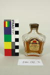 Bottle: Seagram's Crown Royal