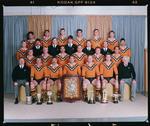 Negative: Papanui Rugby League 1992