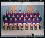 Negative: Sydenham Colts 1992