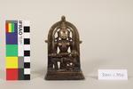 Ceremonial Artefact: Annapurna