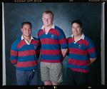 Negative: 3 Unnamed Sportsmen